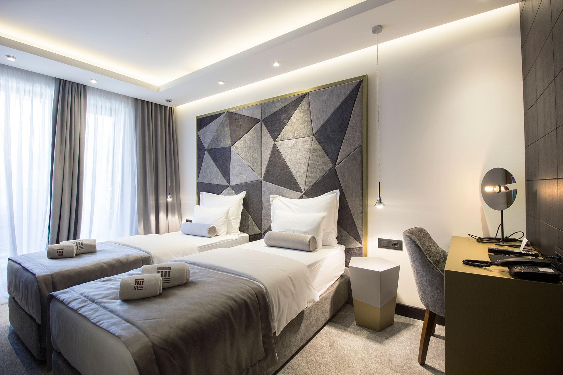 Hotel Time Standard Room